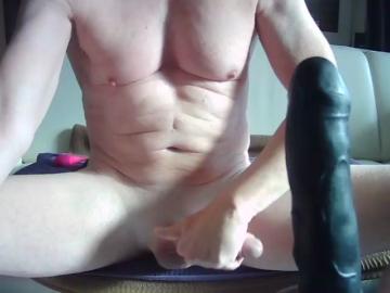 BenYoung Topless CAM SHOW @ Cam4 20-10-2021